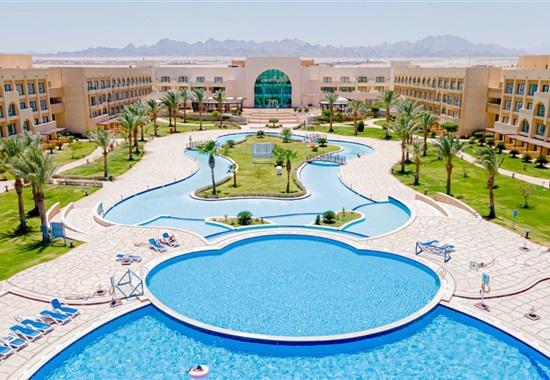 Mövenpick Resort Soma Bay -