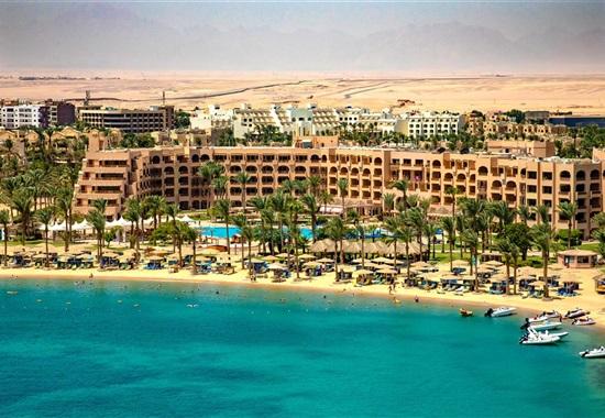 Continental Hotel Hurghada -
