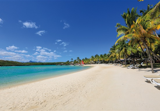Shandrani Beachcomber Resort & SPA - Mauricius