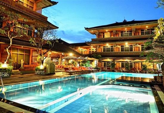 Wina Holiday Villa -