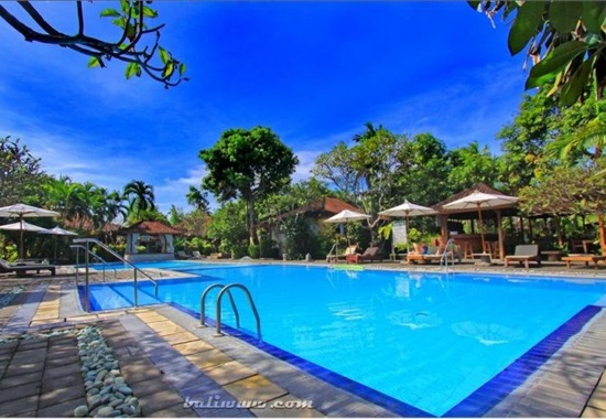 Bumi Ayu Bungalows - Bali