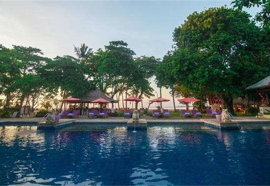 Mercure Resort - Bali