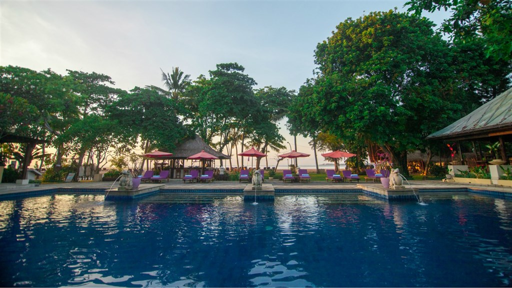 Mercure Resort - Sanur