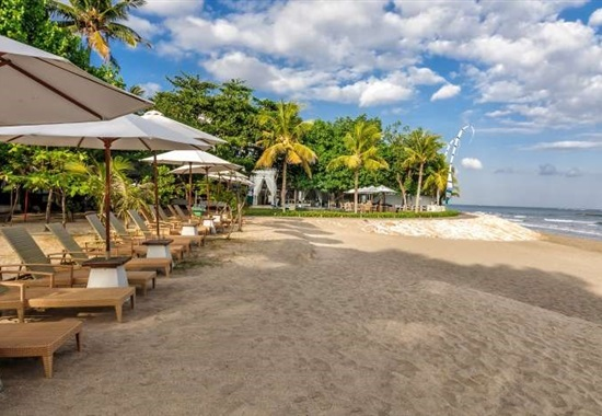 Bali Garden Beach Resort -