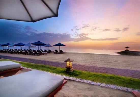 Nikko Bali Benoa Beach -