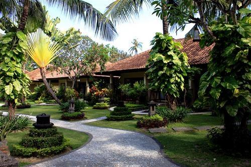 Cooee Bali Reef Resort - Bali