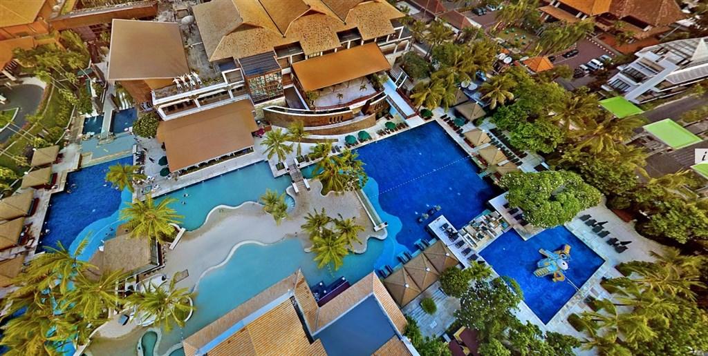 Hard Rock Bali - Kuta