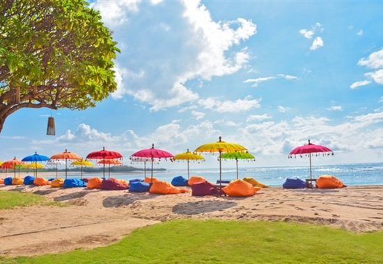 Ayodya Resort -
