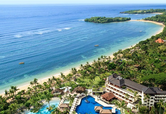 Nusa Dua Beach Hotel & SPA -