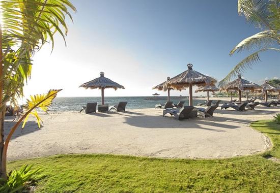 Bali Tropic Resort & SPA -
