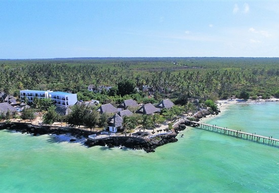 Reef & Beach Resort -