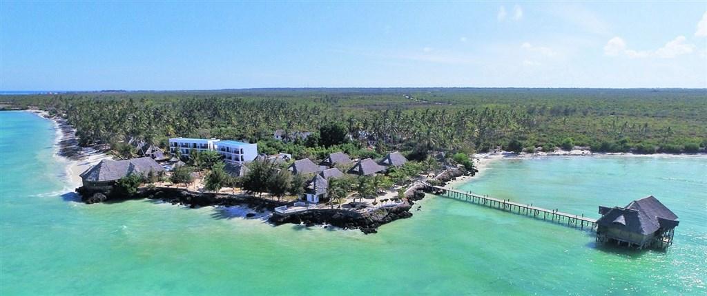 Reef & Beach Resort - Jambiani
