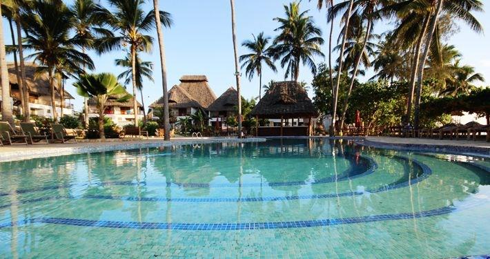 Paradise Beach Resort - Zanzibar