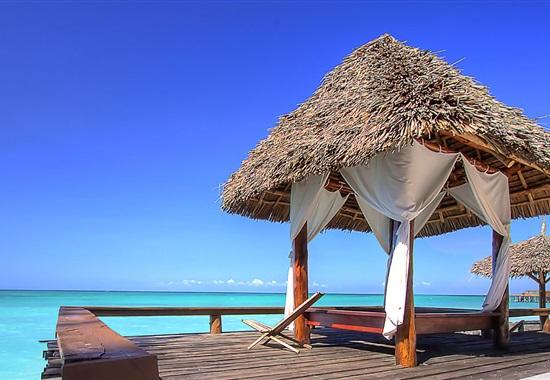 Mnarani Beach Cottages -