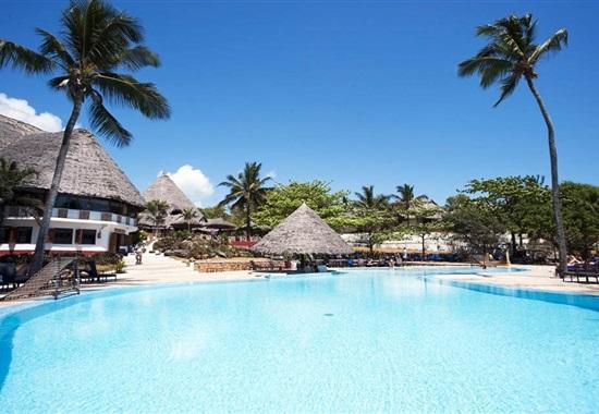 Karafuu Beach Resort & SPA - Tanzanie a Zanzibar