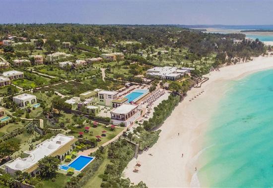 RIU Palace Zanzibar -