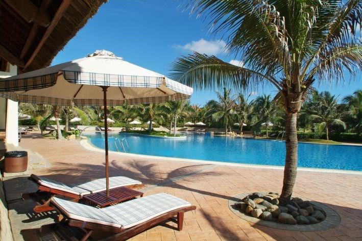 Pandanus Resort Mui Ne - Vietnam