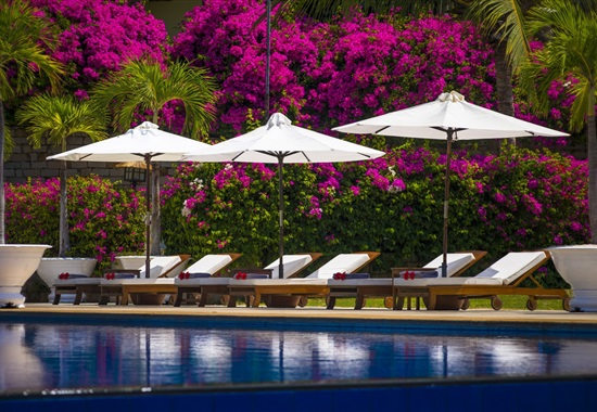 Victoria Phan Thiet Beach Resort & SPA -