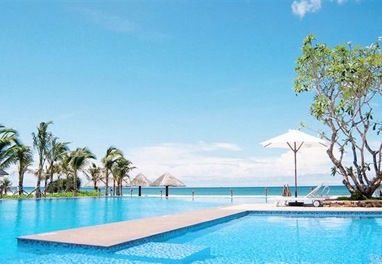 Eden Resort -