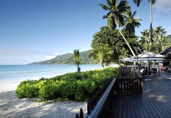 Berjaya Beau Vallon Bay Resort & Casino -