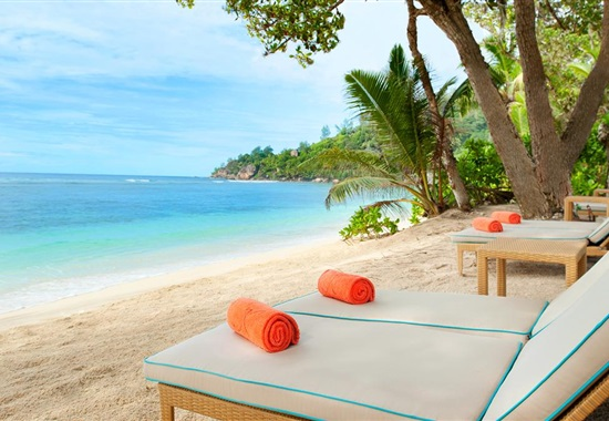 Kempinski Seychelles Resort -
