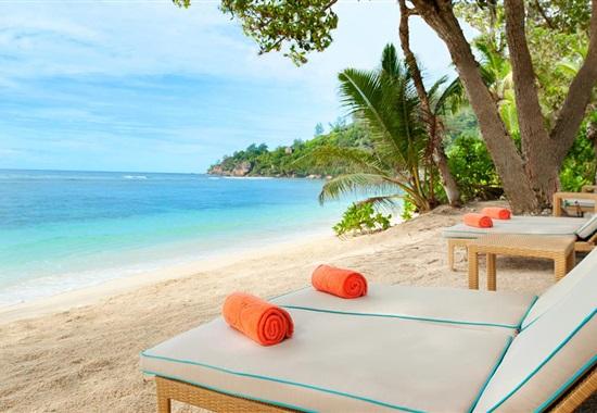 Kempinski Seychelles Resort - Seychely
