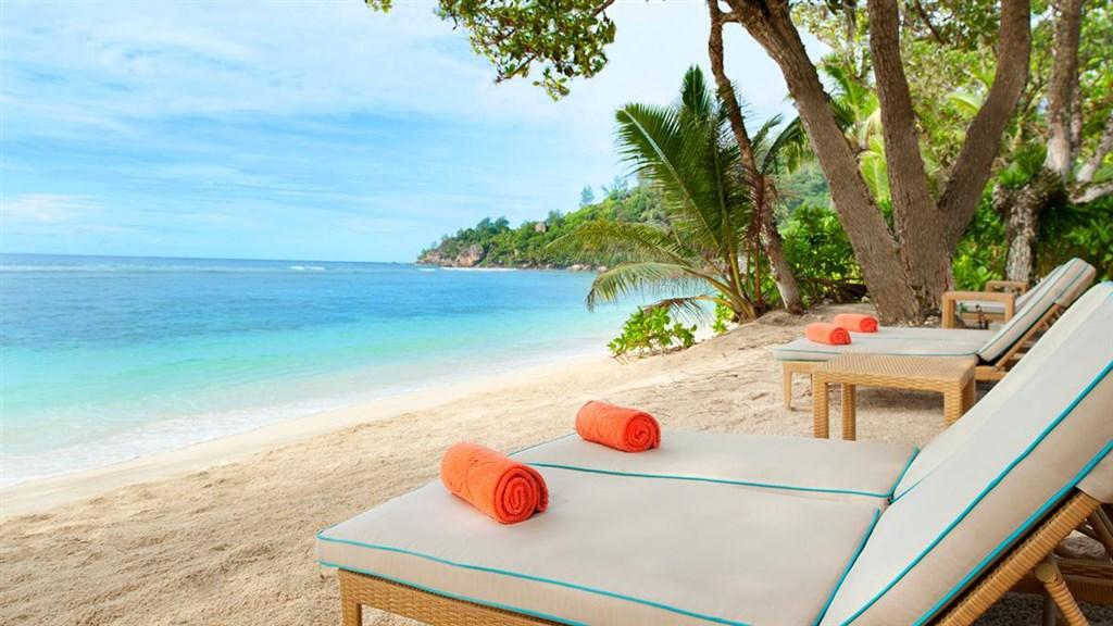 Kempinski Seychelles Resort - Mahé