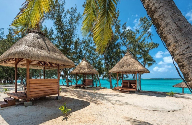 Cotton Bay Resort & SPA - Rodrigues