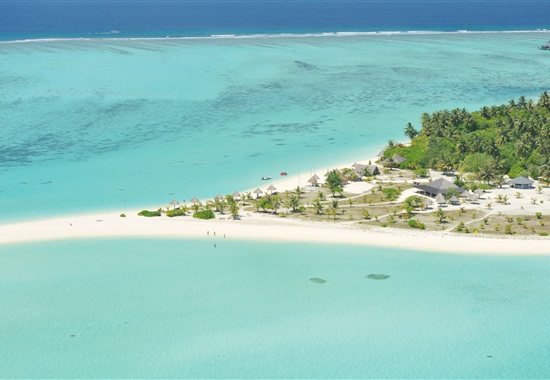 Sun Island - Maledivy