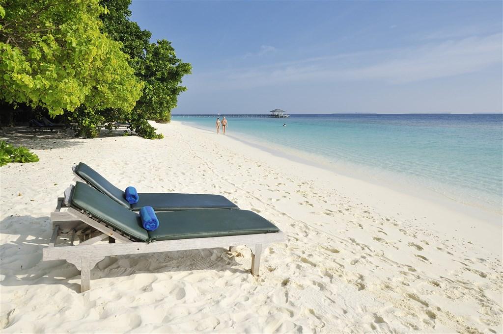 Royal Island Resort & SPA - Baa Atol