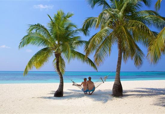 Kuredu Island Resort - Maledivy