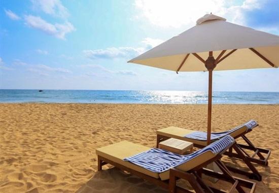 Pandanus Beach Resort & SPA - Induruwa