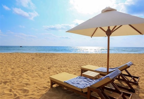 Pandanus Beach Resort & SPA -