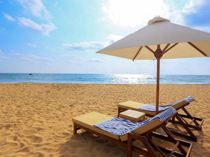 Pandanus Beach Resort & SPA -