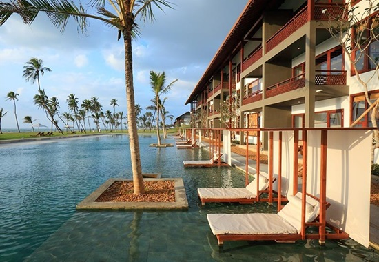 Anantaya Resort & SPA- Chilaw -