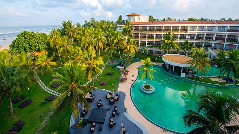 The Eden Resort & SPA - Beruwela