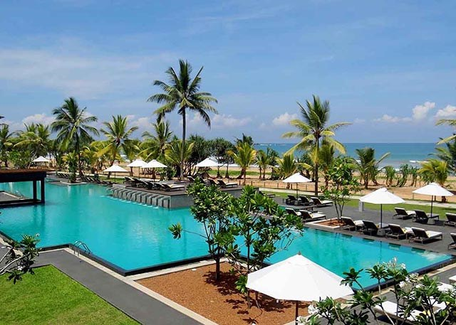 Centara Ceysands Resort & SPA - Bentota