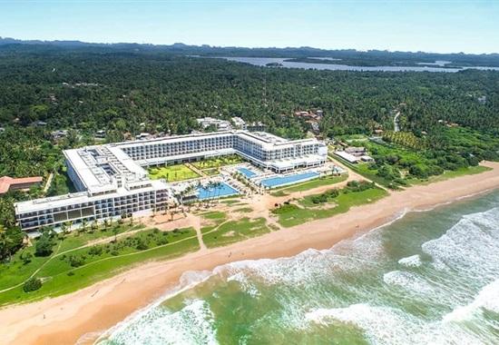 RIU Ahungalla - Srí Lanka
