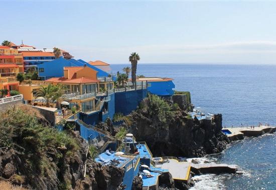 Cais da Oliveira - Madeira