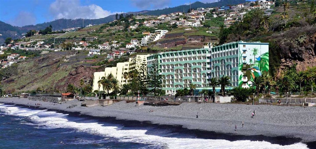 Pestana Ocean Bay - Madeira