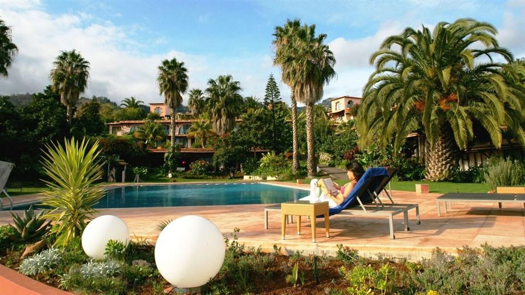Quinta Splendida Wellness & Botanical Garden - Portugalsko
