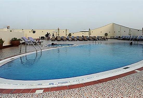 Cassells Al Barsha -