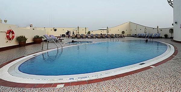 Cassells Al Barsha - Al Barsha