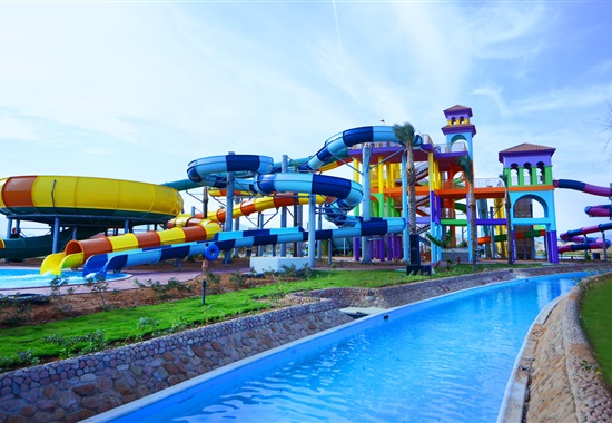 Charmillion Club Aqua Park - Sharm El Sheikh