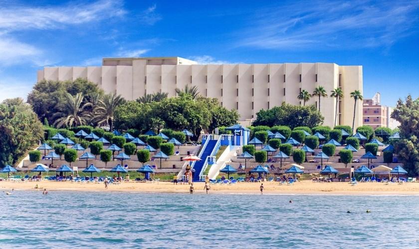 Bin Majid Beach Hotel -