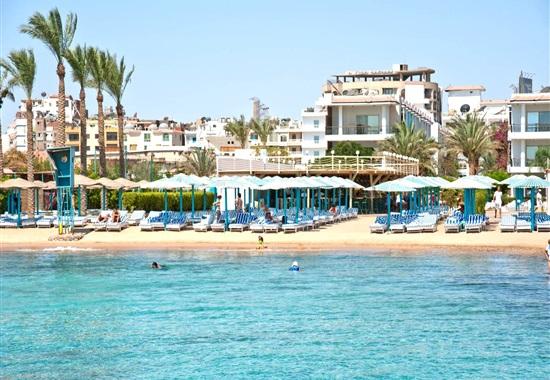 MinaMark Beach Resort -
