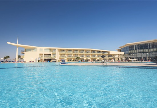 Barcelo Tiran - Sharm El Sheikh