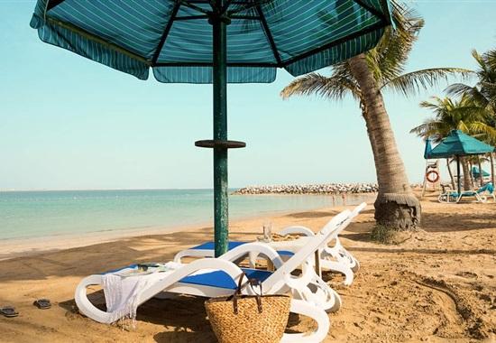 Smartline Ras Al Khaimah Beach Resort -