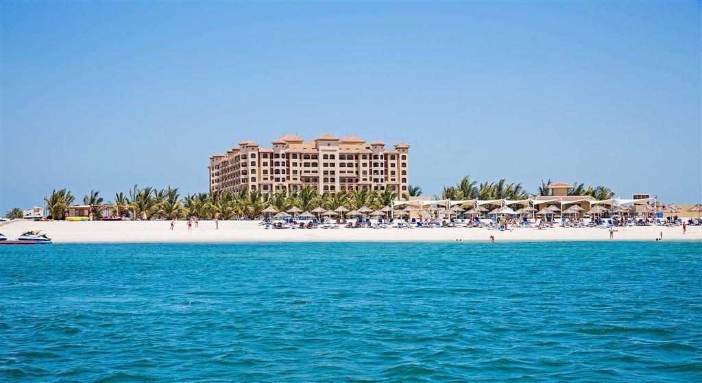 Marjan Island Resort & SPA - Ras Al Khaimah