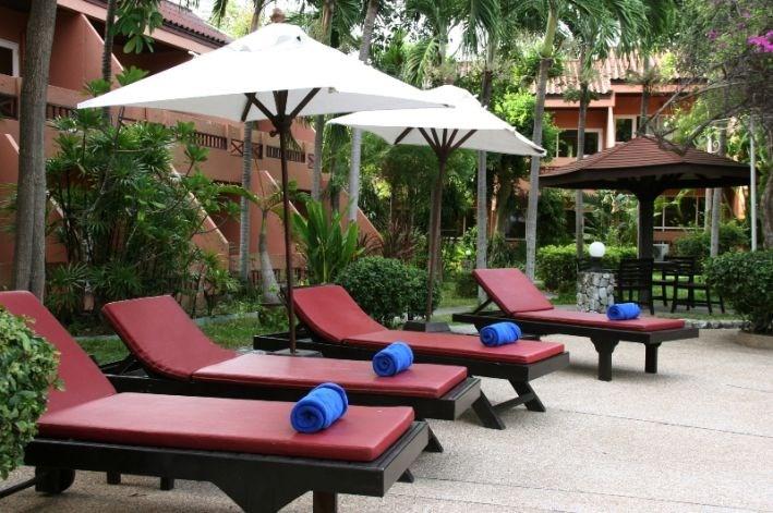 Loma Resort & SPA - Thajsko